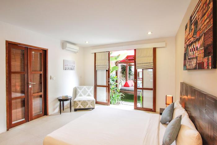 Samana Villas Legian Bali